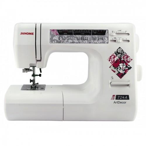 Швейная машинка ArtDecor 724A
