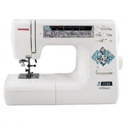 Швейная машинка ArtDecor 724E
