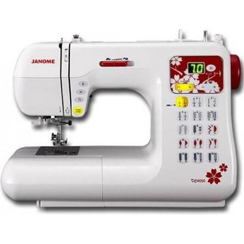Швейная машинка Janome DC 4050