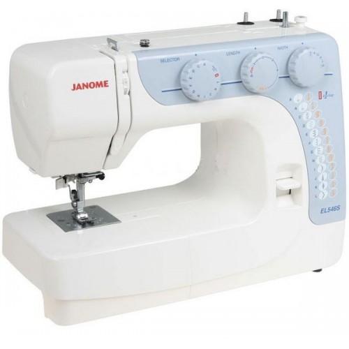 Швейная машинка Janome EL 546 S