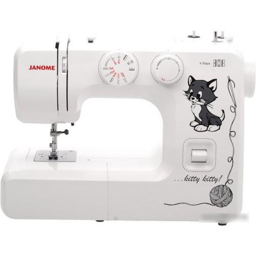 Швейная машинка Janome 2323