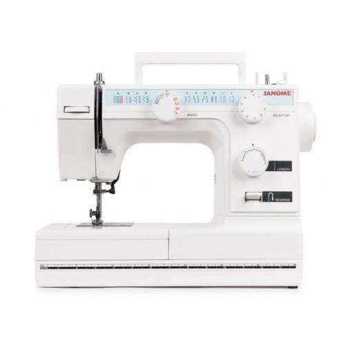 Швейная машинка Janome 399