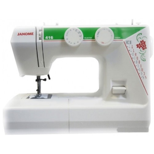 Швейная машинка Janome 416