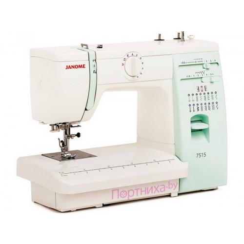 Швейная машинка SE 7515 Special Edition