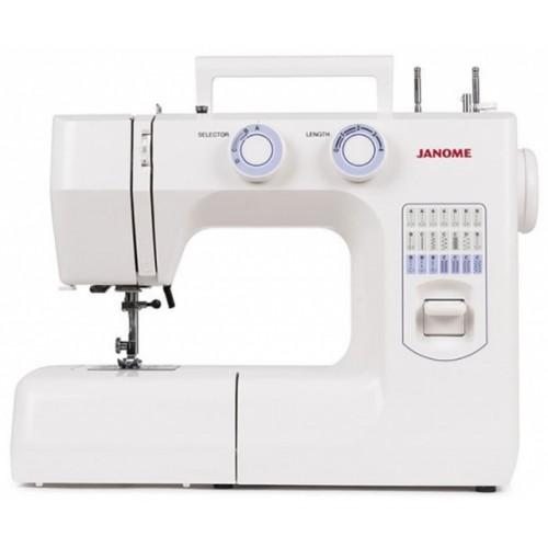Швейная машинка Janome 943-05S