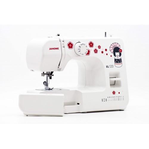 Швейная машинка Janome El 120