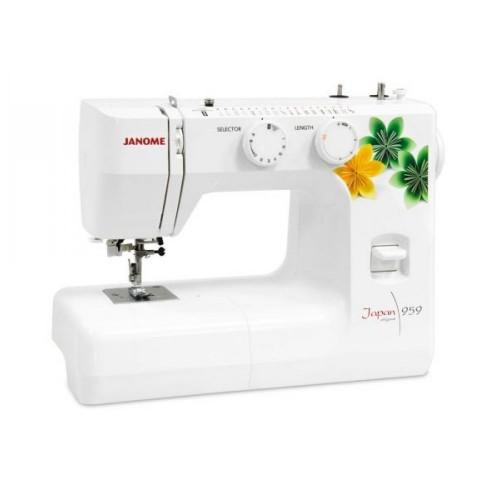 Швейная машинка Janome Japan 959