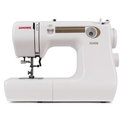 Швейная машинка Janome JG408