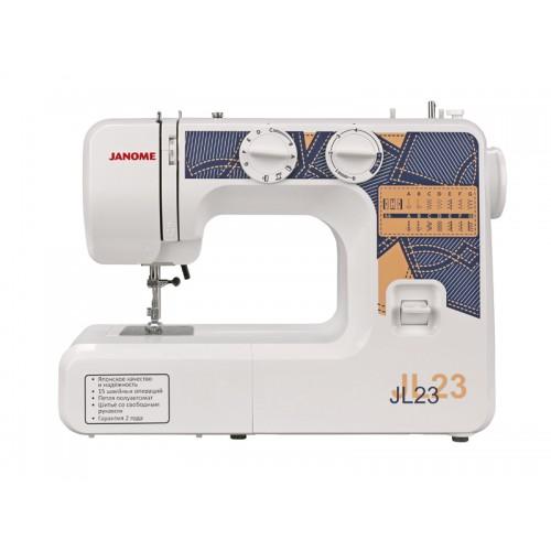 Швейная машинка Janome JL23