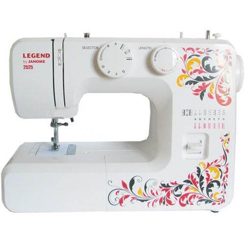 Швейная машинка LEGEND 2525