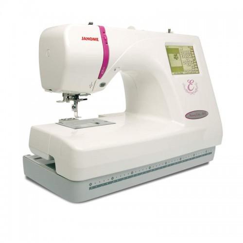 Швейно вышивальная машина Janome Memory Craft 350e