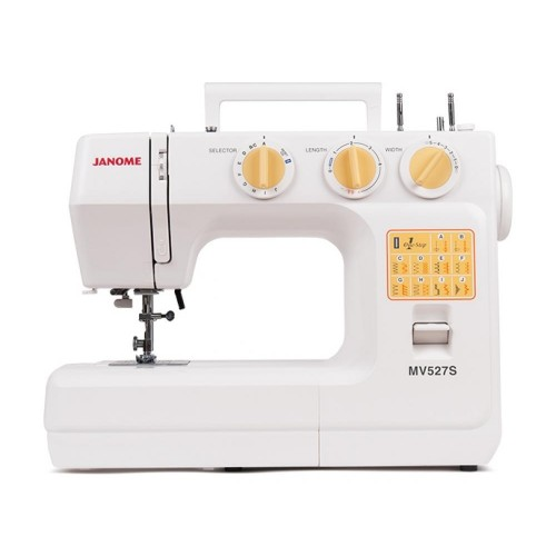 Швейная машинка Janome MV 527S