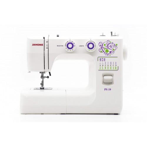 Швейная машинка Janome PS 19