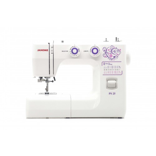Швейная машинка Janome PS 25