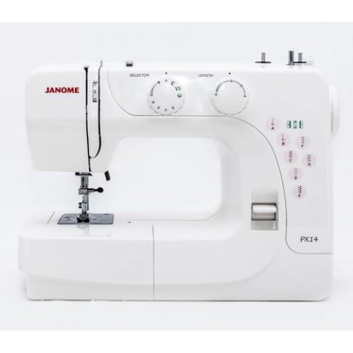 Швейная машинка Janome PX 14