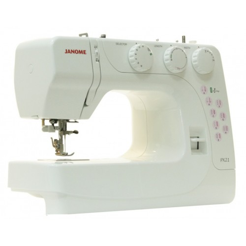 Швейная машинка Janome PX 21