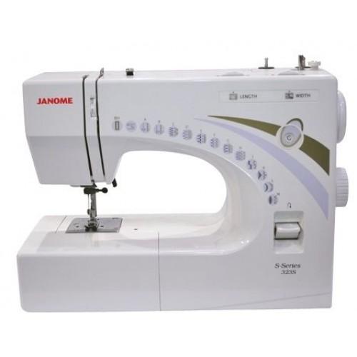 Швейная машинка Janome S 523s