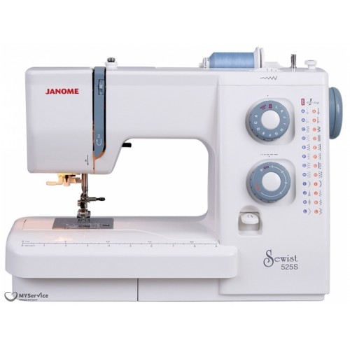 Швейная машинка Janome Sewist 525S