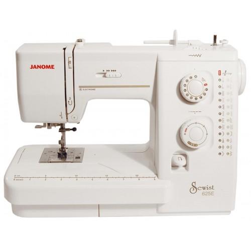 Швейная машинка Janome Janome Sewist 625E