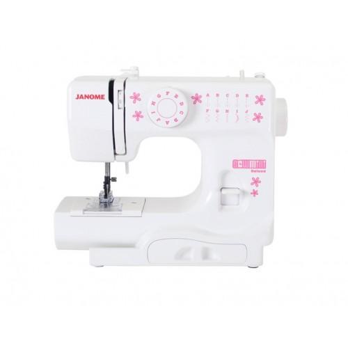 Швейная машинка Janome Sew Mimi Deluxe