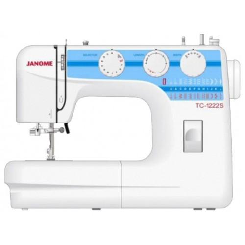 Швейная машинка Janome 1222s