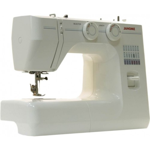 Швейная машинка Janome TM 2004