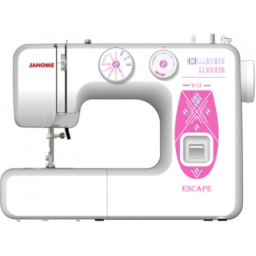 Швейная машинка Janome Escape V-12