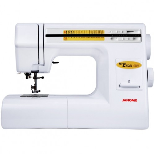 Швейная машинка Janome My Excel 1231