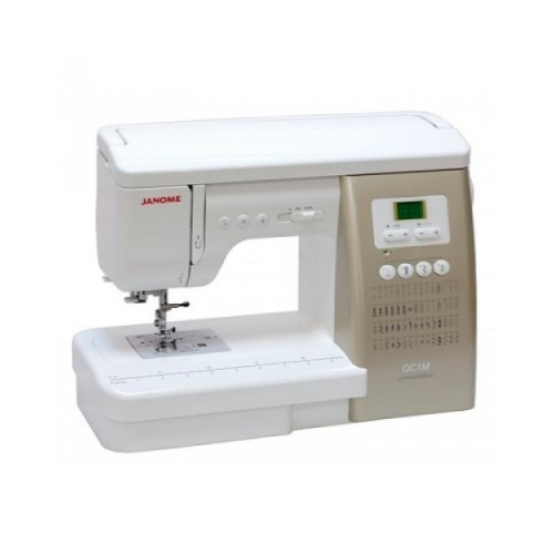 Швейная машинка Janome QC1M