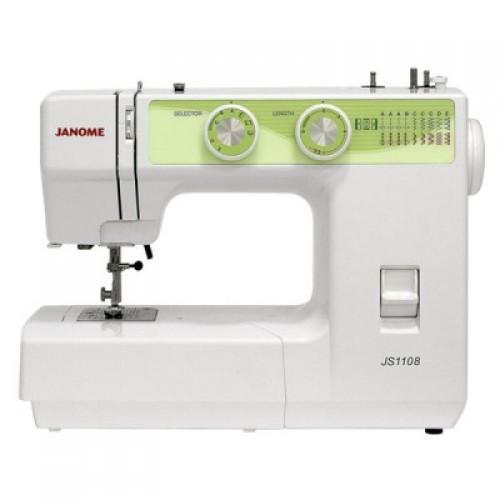 Швейная машинка Janome JS 1108