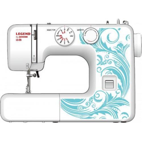 Швейная машинка Janome Legend LE-25