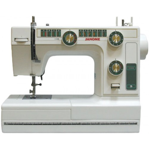 Швейная машинка Janome LE-22