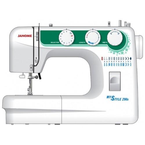 Швейная машинка Janome My Style 290S