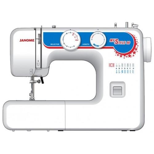 Швейная машинка Janome My Style 80