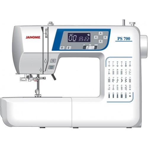 Швейная машинка Janome PS 700