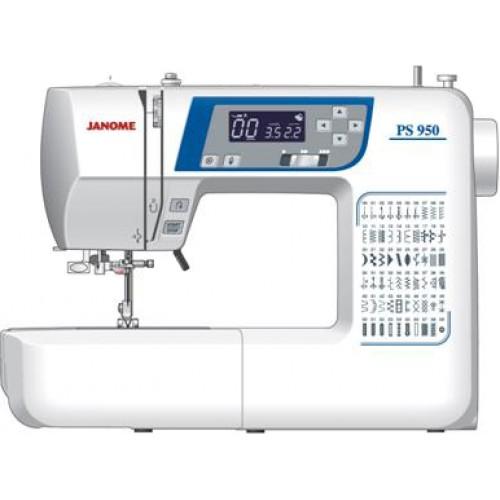 Швейная машинка Janome PS 950