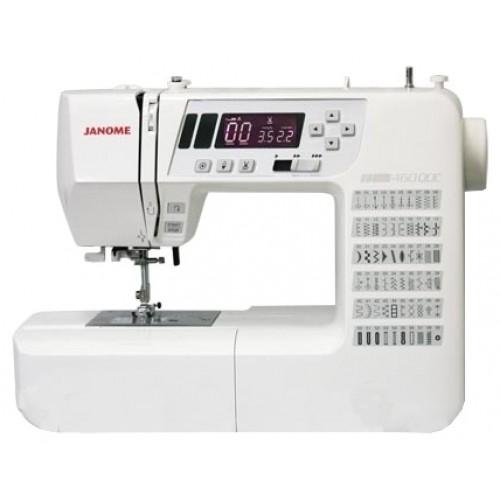 Швейная машинка Janome 460 QDC