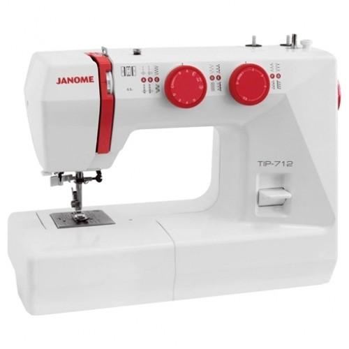 Швейная машинка Janome Tip 712