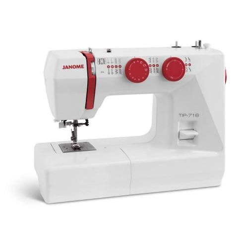 Швейная машинка Tip 716