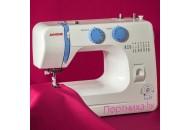 Швейные машины Janome TOP