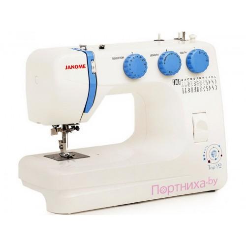 Швейная машинка Janome TOP 22