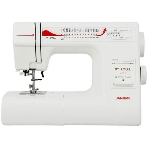 Швейная машинка Janome My Excel W23U