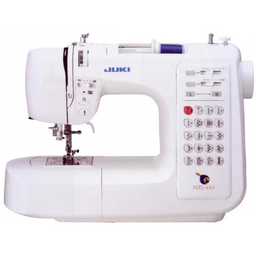 Швейная машинка Juki HZL-E61