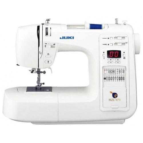 Швейная машинка Juki HZL-E71