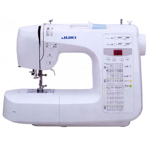 Швейная машинка Juki HZL-E80
