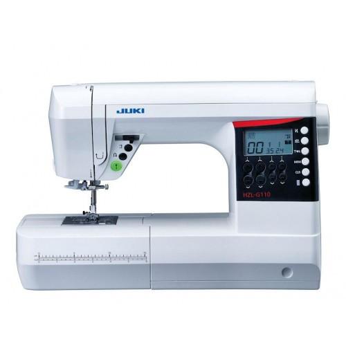Швейная машинка Juki HZL-G110