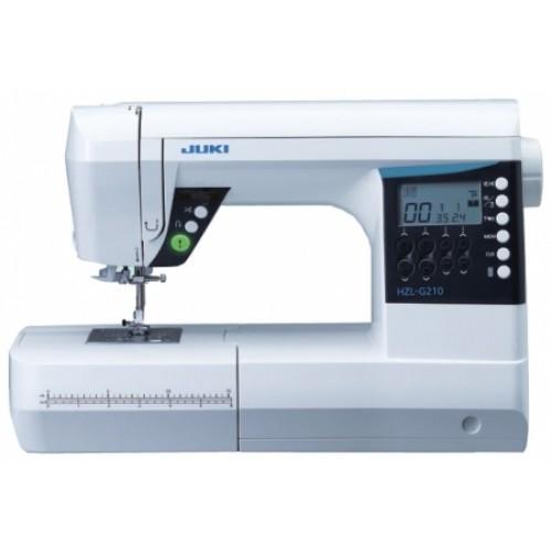 Швейная машинка Juki HZL-G210