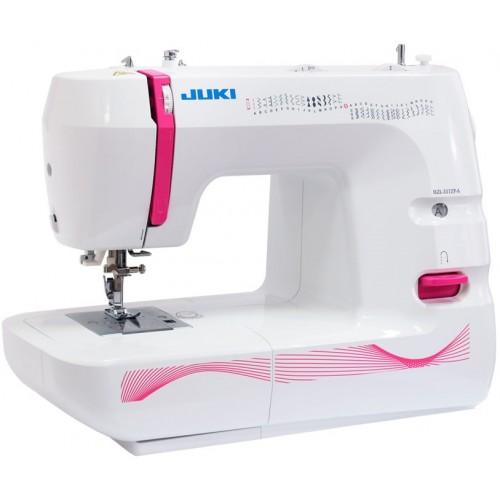 Швейная машинка Juki HZL-357ZP-A