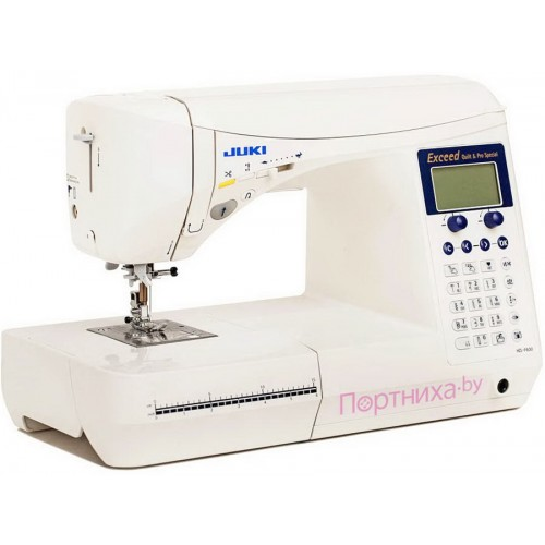 Швейная машинка Juki HZL-F600