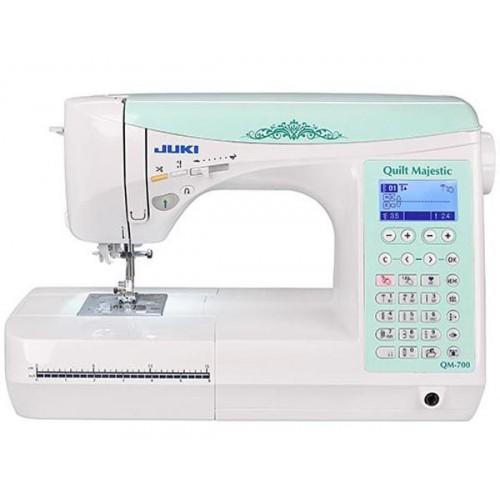 Швейная машинка Juki QM 700